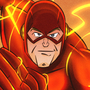 The Fastest Man Alive by geogant