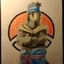 Sasuke Uchiha by Kbella17