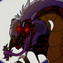Nega Dragoon by DrakeMallard
