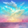 Sky Painting Practice by doublemaximus