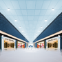 Shopping Mall Background by SpecterWhite