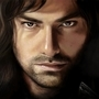 Kili by TheRabidWerewolf