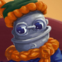 Bernie & Rob by GirlGregg