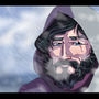 The Forsaken Monk by Iceey23