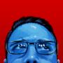 Self Portrait by DaveBruno