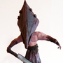 Pyramid Head by Dan-Dark
