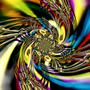 Rainbow Spin by Wooooooooooooooooooo