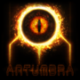 Antumbra - Logo/Title Screen by DroneLocker