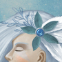 Winter Goddess by 320Missileer