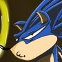 Sonic Rings by kalabor106