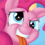 Pinkie Pie Bust by Jorichi