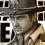 Rick Grimes by ultimatemaverickx