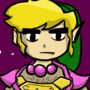 Such Zelda, Many Swordman by Gnomophiliac