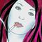Cigarette Girl #24
