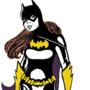 BatGirl by ellyrox