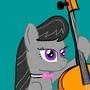 Octavia Melody by Joecool597