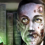 Zombie Lovecraft by ItoSaithWebb