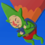 Tingle by Buckycarbon