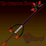 Keyblade: The Burning Soul by Tumeg4