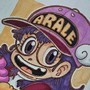Arale-chan by RomeroComics
