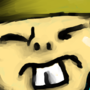 newgrounds most racist drawing by SambinhaBoy