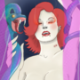 Vampire Queen by XavierStarr