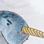 Narwhal by LeviaNeo
