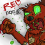 Red Dog 2 by MJBarts