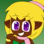 Here's Suzu! by Prince-Zucanki
