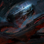 Deadspace brainstorm challenge by DanielClasquin