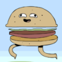 Burger Hop by FLASHYANIMATION