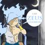 Kid Zeus by animemasterzinc