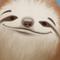 Slothfie