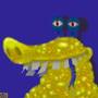 Gelatinous Slug by CourageousCosmic