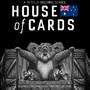 House of Cards Koala by ApprenticeBlacksmith