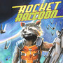 Rocket Raccoon Issue 1 Variant