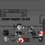 ESCORT HIM!! by Pawnn