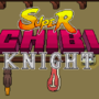 Chibi Knight Pixel Edition by TheEnkian