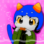 Nepeta (With some meat) by whisperlustful