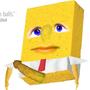 Sponge Bob Square Cock by mrkrabsmoneymaker