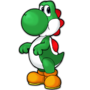 Yoshi by TheIYouMe
