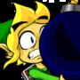 Run Link, Run!!! by MentalMyles