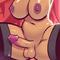 Commission: Natsuki