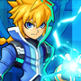 Gunvolt by ultimatemaverickx