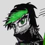 MekkaTech channel art by CourageousCosmic