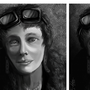 Amelia Earhart Alive and Dead! by ItoSaithWebb