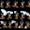 Swordsman Sprite Sheet 2