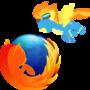 Firefox Pony Icon by Wolfeirne