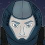 Space Guy by PKShayde