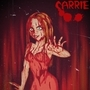 Carrie White by zommbie-jett
